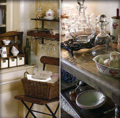 Comptoir De Famille Bordeaux by Shabby Chic Interiors Comptoir De Famille Cottages