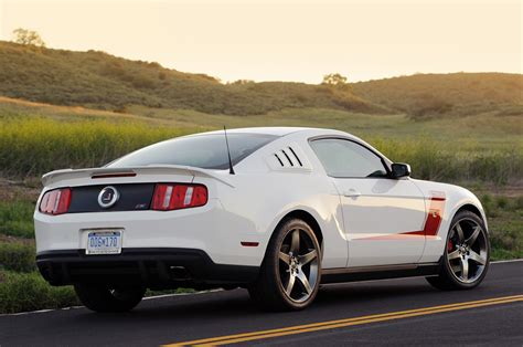 rs3 mustang price 2012 roush rs3 autoblog