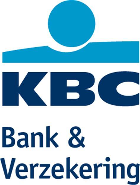 bank kbc kbc brand logos kbc
