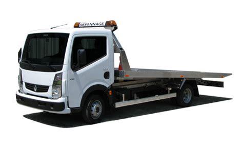 Location de camions et d'utilitaires à Thonon et Annemasse