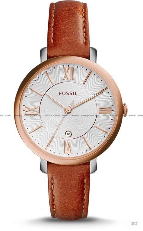 Fossil Es 3842 fossil es3842 s jacqueline date end 9 6 2018 3 20 pm