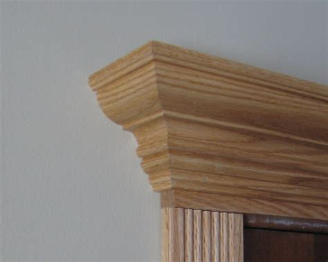 Crown Cornice A Cornice Out Of Crown Molding 187 Ben S Workshop