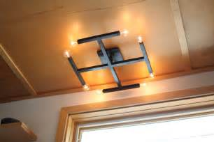 Bathroom Flush Mount Light Fixtures Brighting A Z West