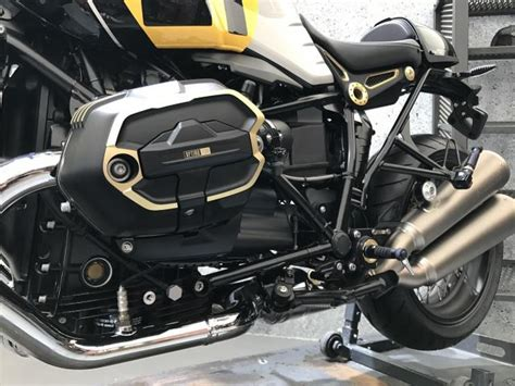 Bmw Motorrad Option 719 by Want A Custom Bike But Can T Build One Visordown