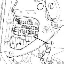 chrysler 300 fuse box location get free image about wiring diagram
