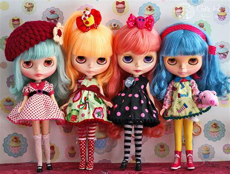 Ladybug Bedroom customizer interview 10 cookie dolls mademoiselle blythe