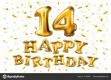 Vector  Jaar Verjaardag Gelukkige Verjaardag Vreugde