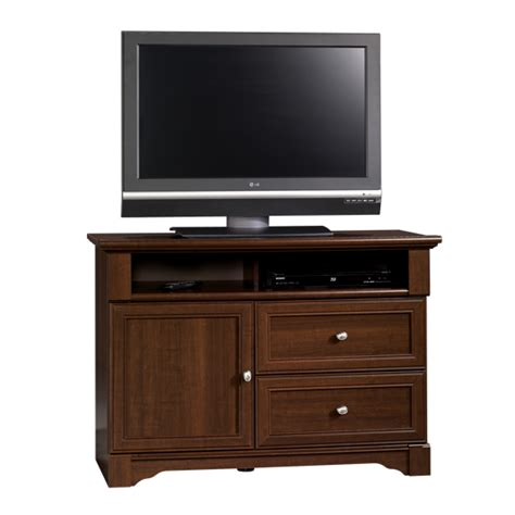Sauder Furniture Tv Stand by Sauder Palladia High Boy Tv Stand 411626 Free Shipping