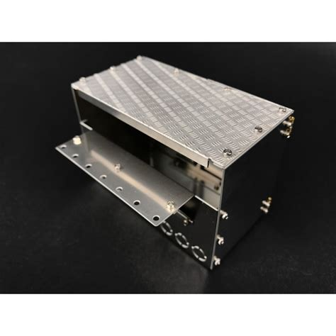 Box Tamiya metal tools box for tamiya 1 14 truck rigidrc shop