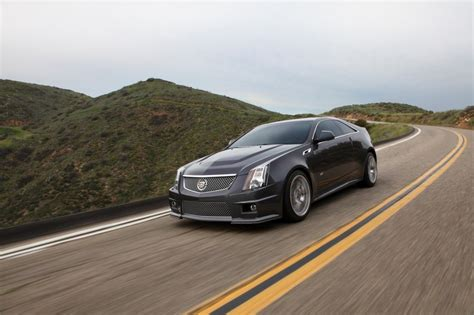 2013 cadillac cts v coupe news what s new for 2013 cadillac cts v coupe sedan
