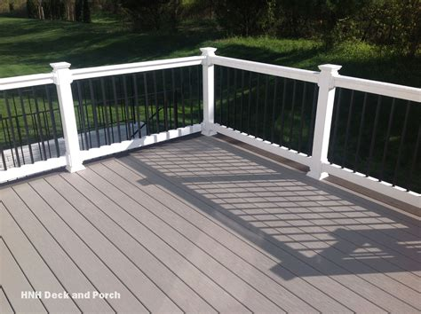 deck flooring gallery hnh deck  porch llc