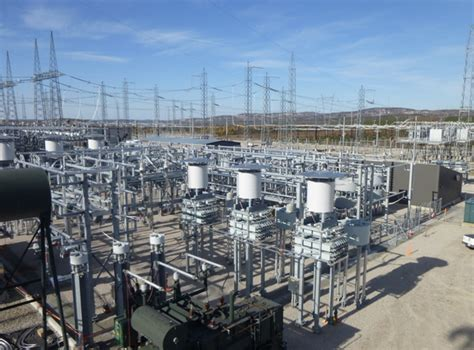 abb capacitors sweden abb wins 60 million facts order to strengthen canada power grid electric light power
