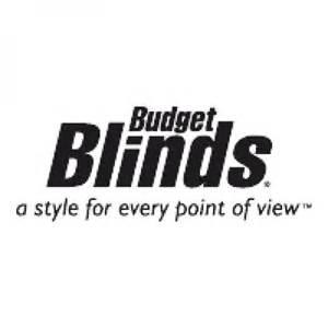 Benton Blinds Budget Blinds Logo