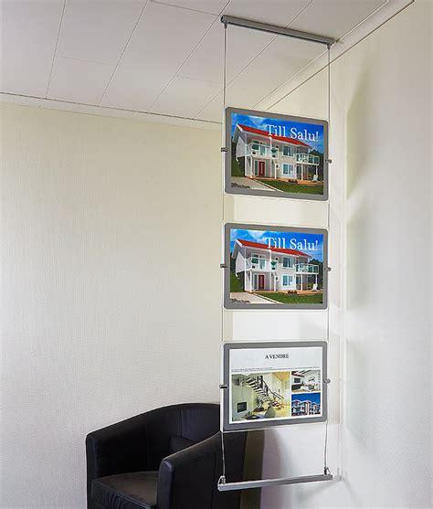 Plakat Led by Plakat Display Vindu Led