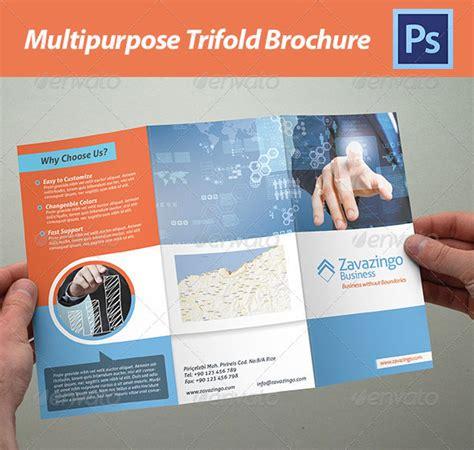 tri fold brochure illustrator template tri fold brochure template illustrator free bbapowers info