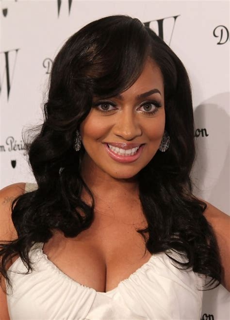 La La Anthony Hairstyles   Celebrity Latest Hairstyles 2016