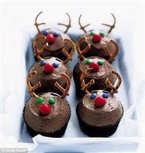 best 25 reindeer cupcakes ideas on pinterest cute