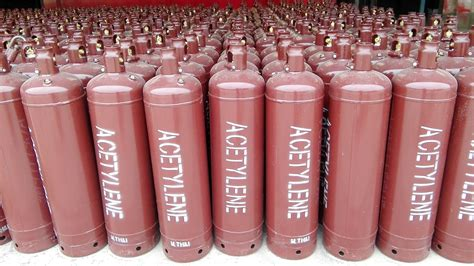 acetylene gas cylinder acetylene gas cylinder manufacturers and suppliers at everychina acetylene gas cylinder china cylinders manufacturer ngo calcium carbide