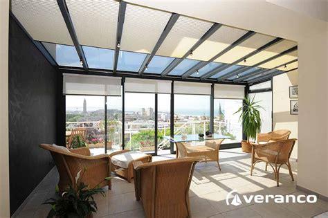Veranda Sur Balcon Prix 3506 by V 233 Randa Salle 224 Manger