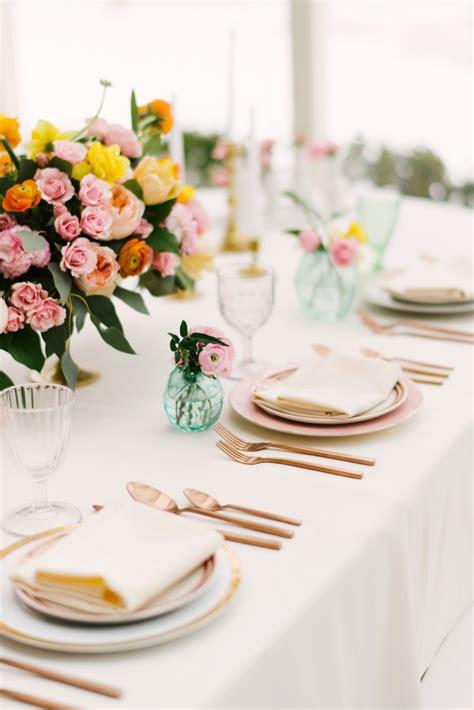 Lorful Pink Yellow Summer  Ee  Wedding Ee    Ee  Ideas Ee   Every Last