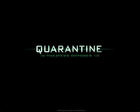 film quarantine quarantine horror movies wallpaper 7084624 fanpop