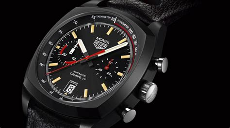 tag heuer sports watches