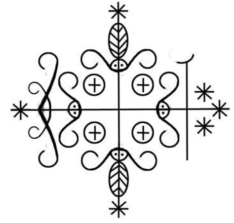 hatian voodoo veve symbols meaning voodoo symbols for their gods voodoo papa legba and symbols