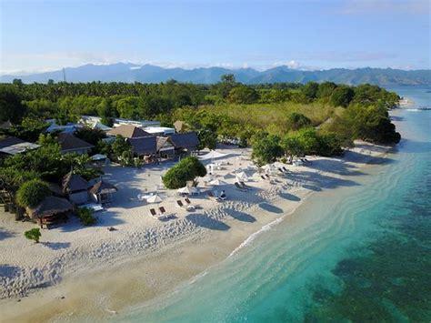 8 good restaurants on the gili islands pearl of trawangan gili islands gili trawangan hotel