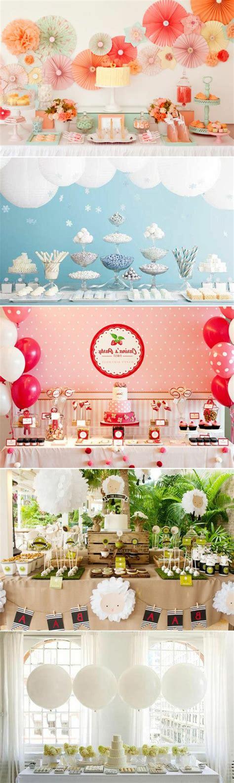 decorazione tavola compleanno 1001 idee per decorazioni tavola tante soluzioni fai da te
