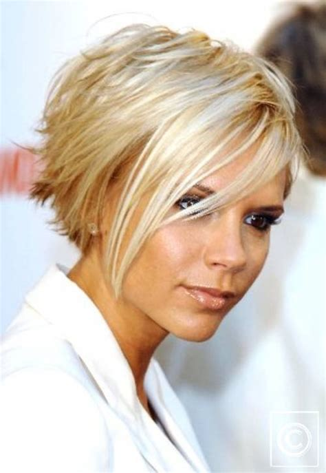 Tas Beckham Fantastic bob without the front certain i ve pinned this