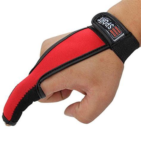 syrinx professional neoprene anti slip fishing glove