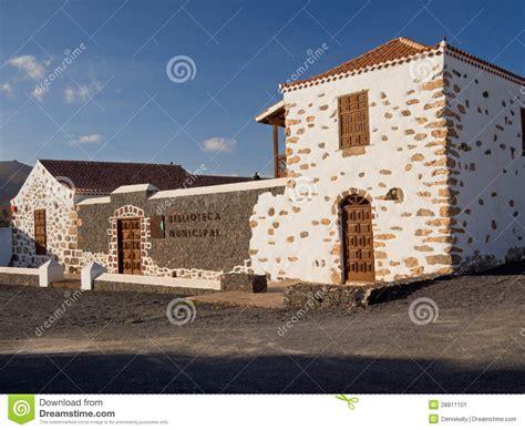libreria comunale libreria in antigua fuerteventura isole canarie