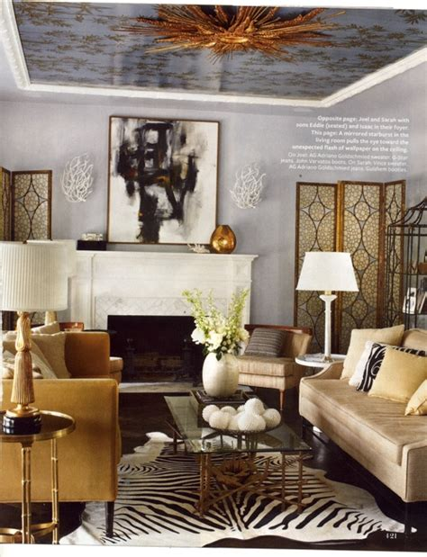 instyle home decor joel mchale sarah instyle december 2010 kelly wearstler