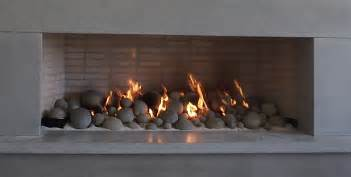 custom designed gas log sets for large and fireplaces