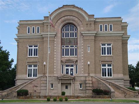 Bartlesville Post Office washington county courthouse bartlesville oklahoma