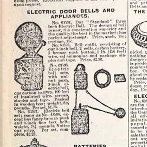 mechanical doorbell wiring simple how to wire a doorbell