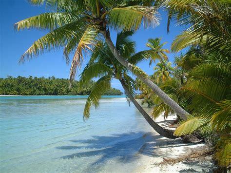 holiday trip destination tapuaetai island