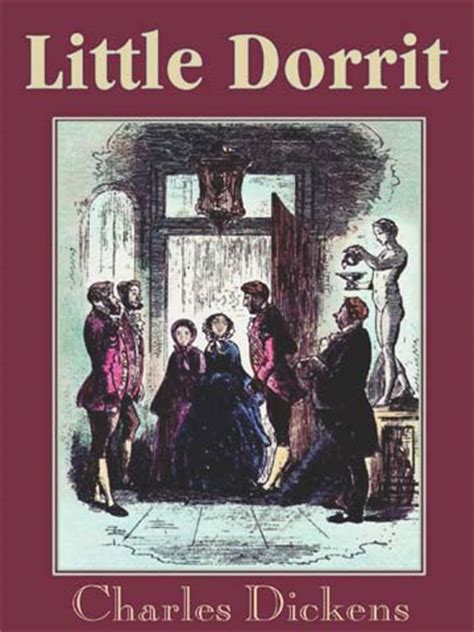 theme quotes in oliver twist little dorrit