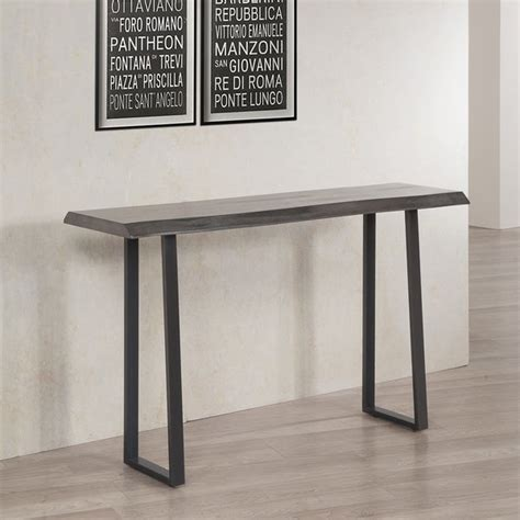 edge console table overstock shopping great deals