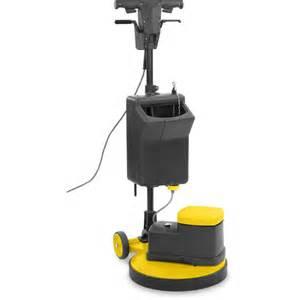 machine a laver le sol industriel location monobrosse 230 v largeur 430 mm nettoyage