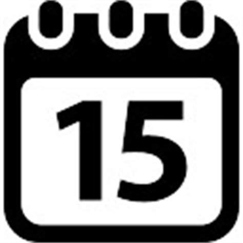 15 Calendar Days Day Vectors Photos And Psd Files Free