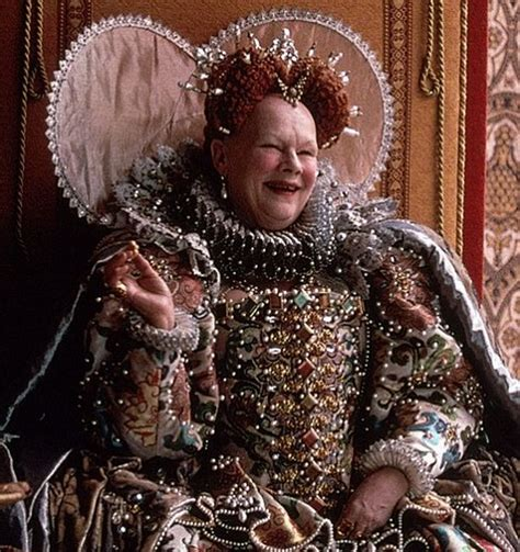 judi dench has bad teeth brace yourself for the painful and terrifying history of