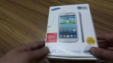 themes galaxy grand duos samsung galaxy grand duos unboxing youtube
