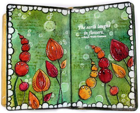 art journal layout paris art journal layout flowers clips n cuts