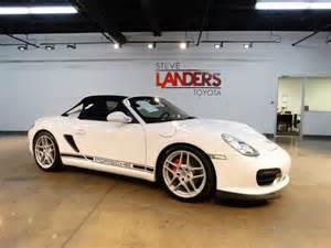 2011 Porsche Boxster Spyder For Sale Our Favorite Porsches On Ebay This Week Volume 60 Flatsixes