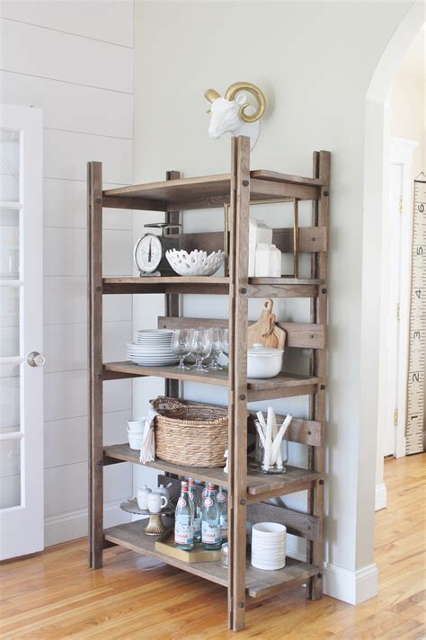 Essentials For Shelf Styling Room Open Shelving Styling Tips Tricks City Farmhouse