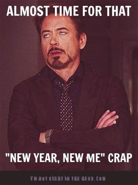 New Year New Me Meme - it s almost time bits and pieces