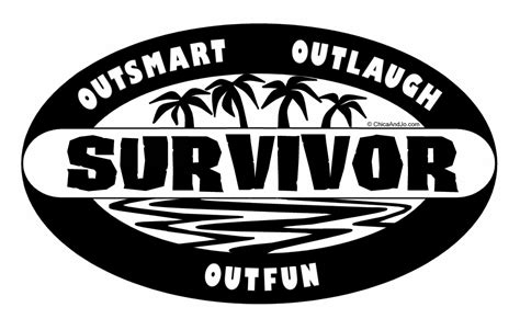 survivor logo template all about logo survivor logo