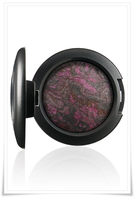mac semi precious collection musings of a muse