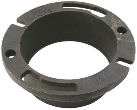 Cast Iron Offset Closet Flange by 4 Quot X 6 Quot Cast Iron Closet Flange Xh Phwarehouse